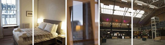 Grasshopper Hotel, Glasgow